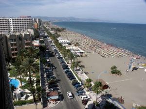 Torremolinos_Beach